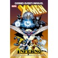 X-MEN: INFERNO - GRANDI EVENTI MARVEL
