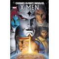 X-MEN: MESSIAH COMPLEX - GRANDI EVENTI MARVEL