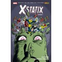 X-STATIX COLLECTION 2 - X-FORCE: CAPITOLO FINALE
