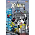 X-STATIX COLLECTION 4 - BUONI E CATTIVI
