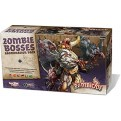 ZOMBICIDE - BLACK PLAGUE - ABOMINATION PACK