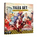 ZOMBICIDE - BLACK PLAGUE - RED DICE