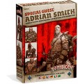 ZOMBICIDE - BLACK PLAGUE - SPECIAL GUEST ADRIAN SMITH