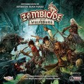 ZOMBICIDE - BLACK PLAGUE - WULFSBURG