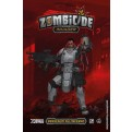 ZOMBICIDE INVADER 1 - VARIANT MANICOMIX