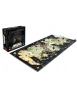 27856 - GAME OF THRONES - WESTEROS 3D PUZZLE