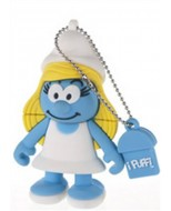 44689 - PUFFI - USB FLASH DRIVE 4GB - PUFFETTA