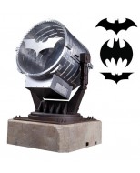 56099 - BATMAN SIGNAL REPLICA CON LUCE LED - 30X25CM