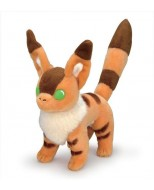 74039 - STUDIO GHIBLI - CASTLE IN THE SKY PLUSH - FOX SQUIRREL 16CM
