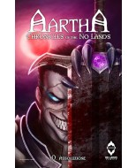 AARTHA CHRONICLES OF THE NO LANDS 0 - ASSOLUZIONE