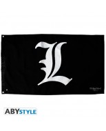 ABYDCT020 - DEATH NOTE - FLAG L (70X120)