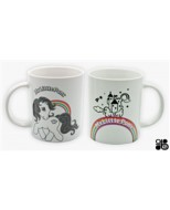 ABYMUG052 - MY LITTLE PONY - TAZZA MEDIA - RETRO