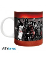 ABYMUG251 - SUICIDE SQUAD - TAZZA 460ML - TASK FORCE