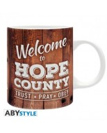 ABYMUG463 - FAR CRY - TAZZA 320ML - WELCOME