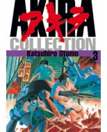 AKIRA COLLECTION 3 - RISTAMPA
