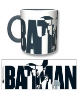 BATMAN61 - TAZZA MILLER MOON
