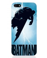 BATMAN70 - COVER IPHONE 5 MILLER LIGHTNING