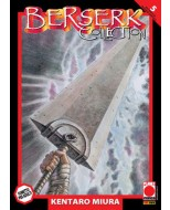 BERSERK COLLECTION SERIE NERA 5 - TERZA RISTAMPA
