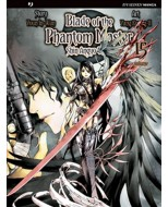 BLADE OF THE PHANTOM MASTER-SHIN ANGYO ONSHI 15