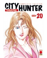 CITY HUNTER RISTAMPA 20