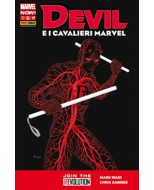 DEVIL E I CAVALIERI MARVEL 17 - MARVEL NOW