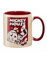 DISNEY CLASSIC: MICKEY'S 90TH ANNIVERSARY - TAZZA 590ML MICKEY MOUSE