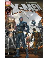 GLI INCREDIBILI X-MEN 222