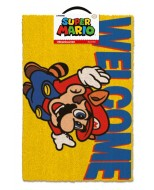 GP85157 - SUPER MARIO - ZERBINO 40x60 - WELCOME