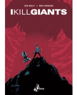 I KILL GIANTS - TITAN EDITION