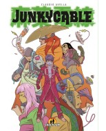 JUNKY CABLE