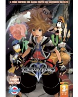 KINGDOM HEARTS II - 3