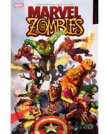 MARVEL BEST SELLER 6 - MARVEL ZOMBI 1