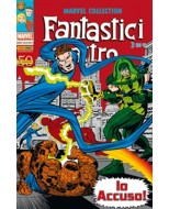 MARVEL COLLECTION 15 - I FANTASTICI QUATTRO 3