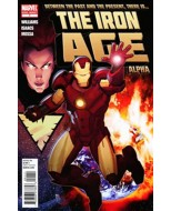 MARVEL ICONS 9 - IRON AGE 1 (DI 2)