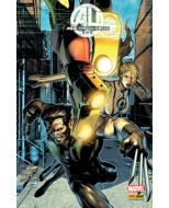 MARVEL MINISERIE 143 - AGE OF ULTRON 5 - COVER ULTRON