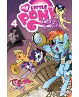 MY LITTLE PONY: L'AMICIZIA E' MAGICA 4