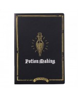 NBA4PHP08 - HARRY POTTER - A4 NOTEBOOK - HARRY POTTER (POTIONS)