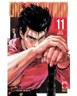 ONE-PUNCH MAN 11