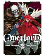 OVERLORD 4