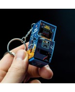 PP4172SI - SPACE INVADERS - SPACE INVADERS ARCADE KEYRING