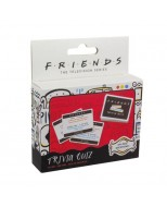 PP5556FR - FRIENDS - FRIENDS TRIVIA QUIZ