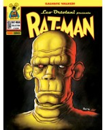 RAT-MAN COLLECTION 104