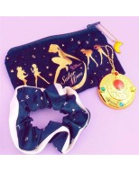 SAILOR MOON - ASTUCCIO FERMACAPELLI E SPECCHIETTO - MOON LIGHT SET 2