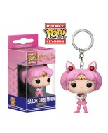SAILOR MOON - POP FUNKO VINYL KEYCHAIN SAILOR CHIBI MOON 4 CM