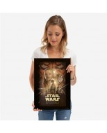 STAR WARS - 122695M - ATTACK OF THE CLONES
