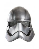 STAR WARS EPISODE VII - MASCHERA CAPTAIN PHASMA