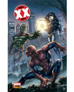 SUPERIOR SPIDER-MAN 8 - MARVEL NOW - VARIANT COVER XX