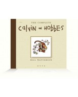 THE COMPLETE CALVIN & HOBBES 8