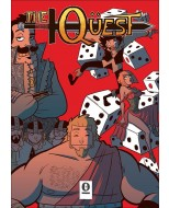 THE QUEST 1