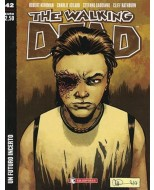THE WALKING DEAD NEW EDITION 42